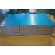 Aluminium Sheet with PE Film Two Side
