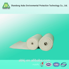 Needle punched fabric Felt for industrial dust filtration