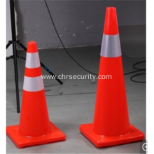 Traffic safety device PVC CONE