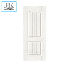 JHK-China Laminate Melamine Custom Wood Door Skin