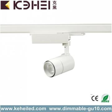 A trilha flexível do diodo emissor de luz 12W ilumina Dimmable