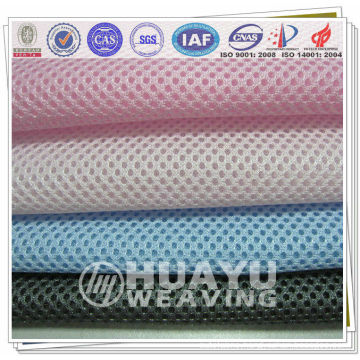 8991 Polyester mesh fabric for baby production