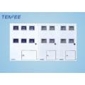 Combined Type Meter Cabinet