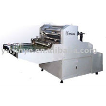 Water-soluble window laminating