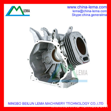 Aluminum Petrol Engine Box Die-casting Part