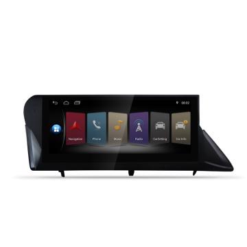DVD de voiture Android Octa Core pour Lexus 09-14
