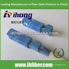 LC femelle SC adaptateur fibre mâle SM haute qualité