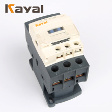 16 years manufacturer lc1-d ac contactor high performance cjx2 ac contactor free sample 3P+no/nc lc1 contactor