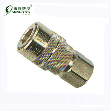 Wholesale cheap profession quick brass connecting fittings for hose piping