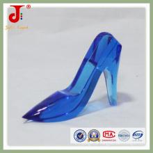 Presentes de casamento de cristal de luxo azul (JD-CS-103)