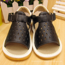 2016 Baby Boy Squeaky Sandals