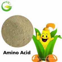 Acide aminé 45% Origine animale / végétale