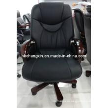 Silla de oficina moderna rueda lujoso y confortable