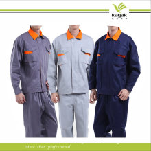 High Quality 100 Cotton Construction Workwear (F169)