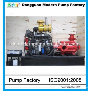 XBD-Dieselmotor-Feuerlöschpumpe