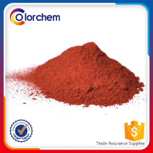 Leather dye Sulfur Red 6
