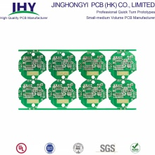 Double-sided Fr4 HASL PCB