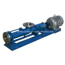 Hight Quality Single Screw Pump, Bomba de Parafuso Mono Stype