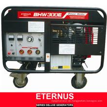 Backup Outdoor Schweißen Generator (BHW300E)