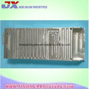 Prototipos rápidos de la precisión del fabricante de China / creación de prototipos del metal del CNC que trabaja a máquina