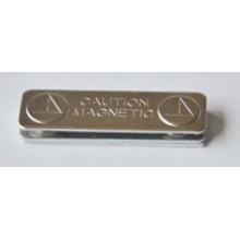 Bage magnético con 2 imanes