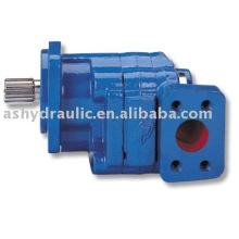Commercial P257 cast iron gear pump