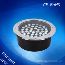 IP65 36W underground lights led buried