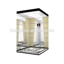 Standard 400kgs, 0.4m / s Home Lift