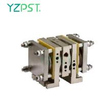 Assemblage de diodes de soudage MFDC à résistance inverseur moyenne fréquence