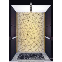 Fujilf-высокое качество пассажирский Лифт технологии из Японии Fjk-1621