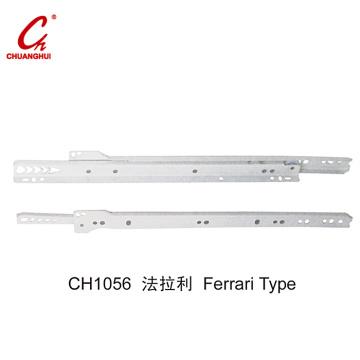 Мебельная фурнитура под установленным ползуном (CH1056)