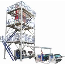 Máquina de soplado de película de LDPE / HDPE / LLDPE