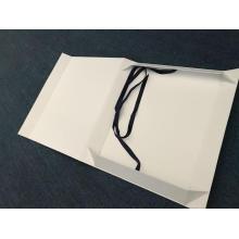 изготовленное на заказ печатание складной подарок оптовая