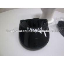 Pára-sol de PVC com logotipo impresso