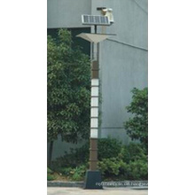 Brsgl086 Effizienz LED Garten verwenden Solar Lampe