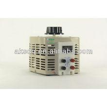 TDGC2,TSGC2 AC Servo motor contact voltage regulator 220V