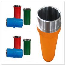 Cylindre de pompe à boue hydraulique