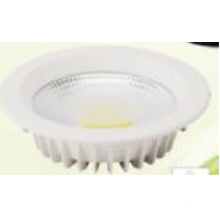 Aluminio Epistar COB LED Chip LED Down Light
