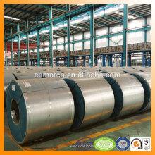 materiales de SPCC/construcción chapa galvanizada del cinc