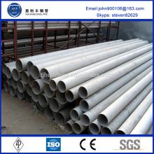St42-2 tuyau souple en acier inoxydable au gaz et au pétrole