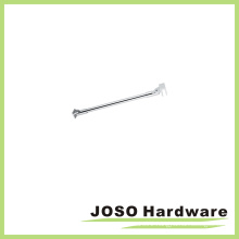 Stainless Steel Shower Glass to Wall Screen Support Bar (BR109)