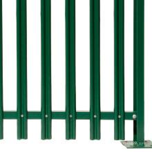 Populaire en ligne palissade clôture euro panneau de jardin