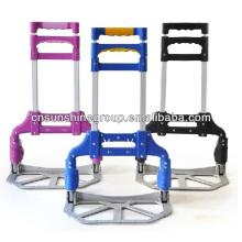 Aluminum Shopping Cart,Folding Luggage Cart