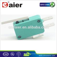 Daier micro-interrupteur étanche t125 5e4 micro-interrupteur à bouton-poussoir