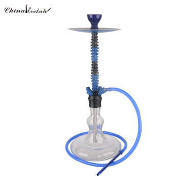 New design zink alloy hookah shisha