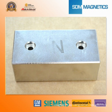 N52 Block Neodymium Permanent Magnet Generator en venta en es.dhgate.com