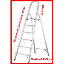 Алюминиевая лестница (AL06)