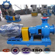 ISO standard ZC hydraulic pump for paper making