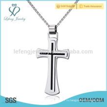 Новые дизайнерские кресты из серебра jerusalem из нержавеющей стали
