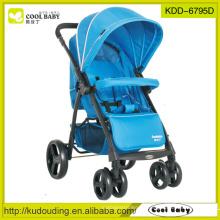5-Punkt-Sicherheitsgurt neue Markenprodukte antiker Baby-Kinderwagen